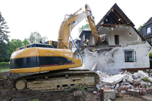 Lakeland, FL demolition service