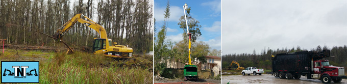Services offered by TNT Environmental serving Lakeland, Spring Hill and Tampa
