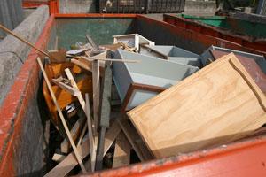 Lakeland, FL dumpster rentals