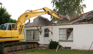 Demolition Contractor in Tampa FL - TNT Environmental, LLC